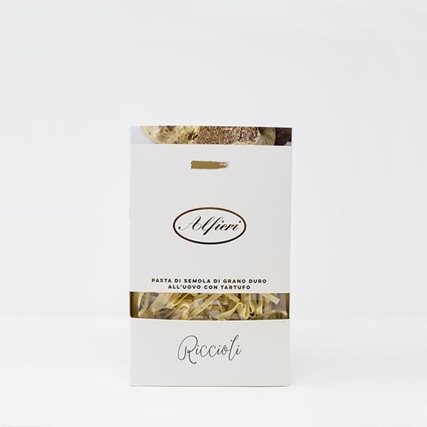 pasta semola grano duro tartufo