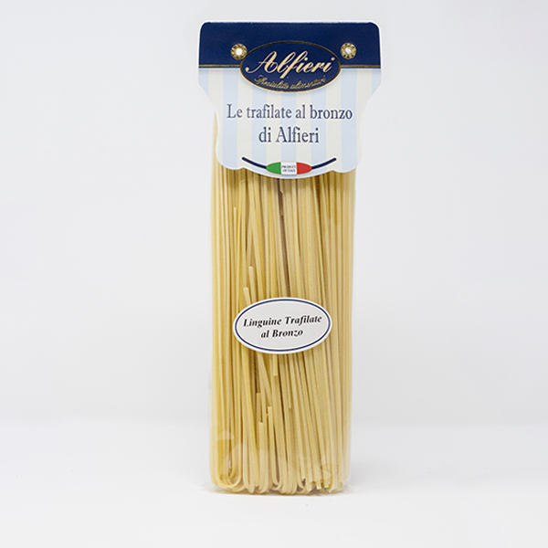 le trafilate linguine