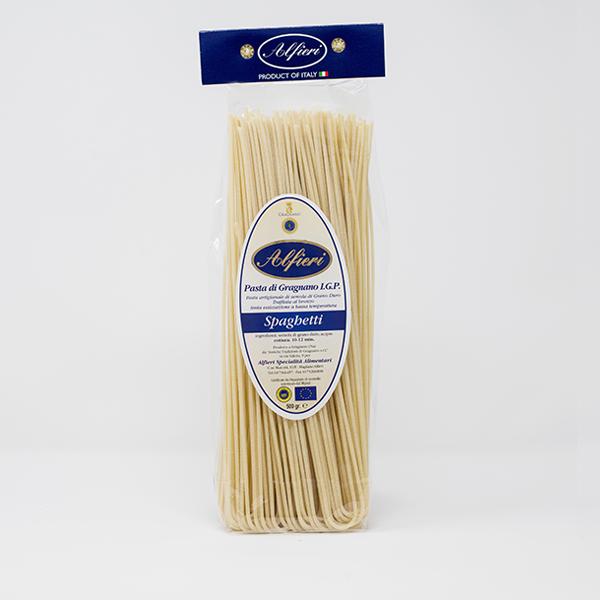 spaghetti IGP