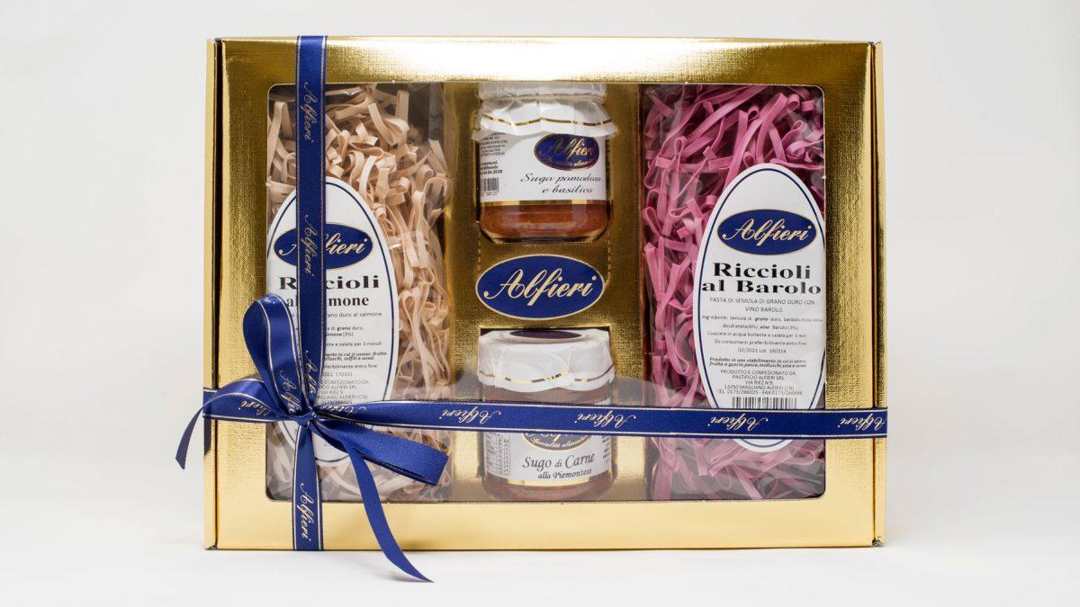 511dde58483810 Confezioni natalizie Alfieri | regali di natale personalizzati